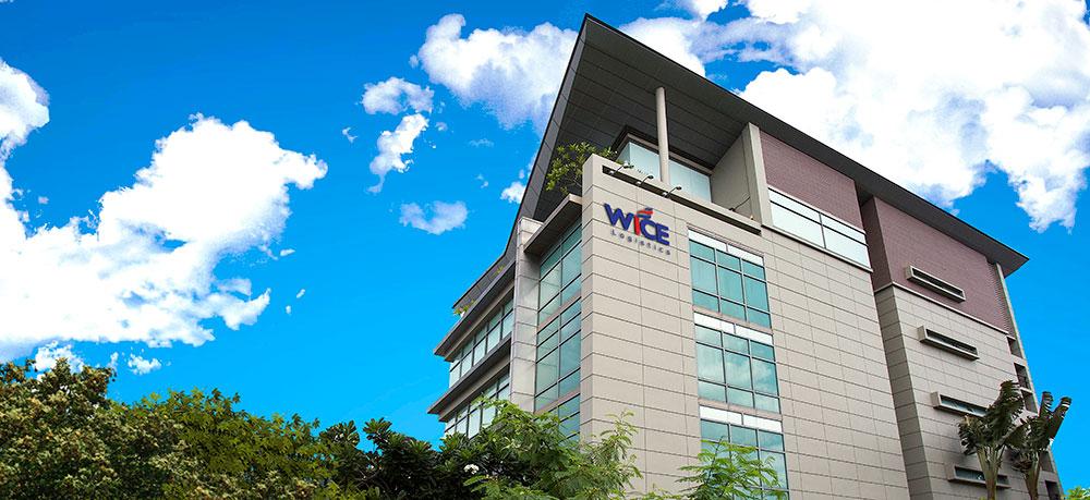 WICE HQ
